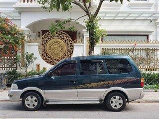 Bán xe Toyota Zace năm 2007 còn mới