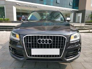 Cần bán xe Audi Q5 2013, xe nhập