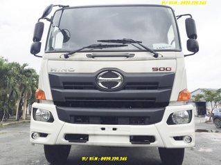 Xe tải Hino FC - FG serri 500 mới chính hãng - góp 150 triệu - xe sẵn - giao ngay - đóng thùng theo nhu cầu