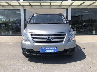 Bán Hyundai Starex 2.5MT 3 chỗ, 2016 model 2017