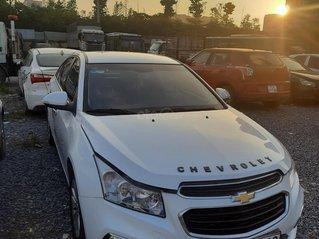 Cần bán gấp Chevrolet Cruze năm sản xuất 2017