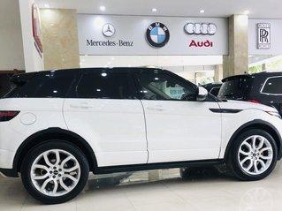 Bán LandRover Evoque màu trắng, xe nhập khẩu, cực mới