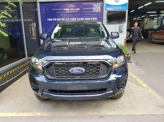 Ford Ranger XL 4x2 MT model 2021, giảm ngay tiền mặt và tặng phụ kiện khi mua xe
