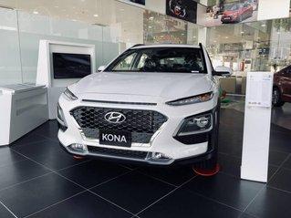 Hyundai Kona ưu đãi 28 triệu tiền mặt, full phụ kiện, chạy 50% thuế trước bạ, đủ màu giao ngay