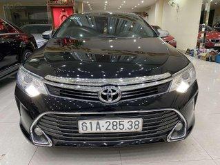 Bán xe Toyota Camry 2.5Q sx 2017