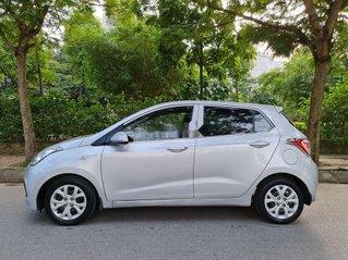 Cần bán xe Hyundai Grand i10 sản xuất 2014, nhập khẩu còn mới