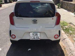 Bán ô tô Kia Morning năm 2018, nhập khẩu nguyên chiếc còn mới
