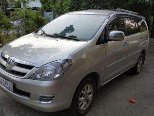 Bán ô tô Toyota Innova sản xuất năm 2007 còn mới