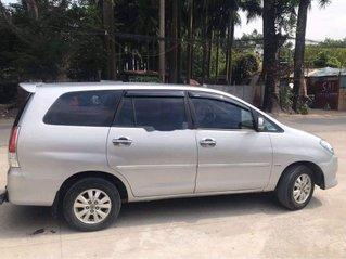 Bán ô tô Toyota Innova sản xuất năm 2010 còn mới