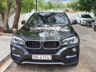 Bán xe BMW X6 sản xuất năm 2016, nhập khẩu nguyên chiếc còn mới