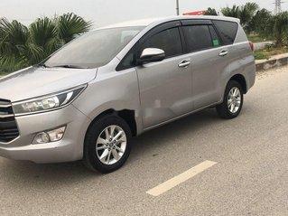 Xe Toyota Innova năm 2018 còn mới