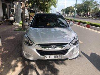 Cần bán gấp Hyundai Tucson sản xuất 2013, nhập khẩu còn mới, giá chỉ 520 triệu