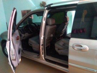 Bán Kia Carnival sản xuất 2007, nhập khẩu nguyên chiếc còn mới