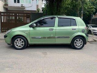 Bán Hyundai Getz sản xuất 2009 còn mới, giá tốt