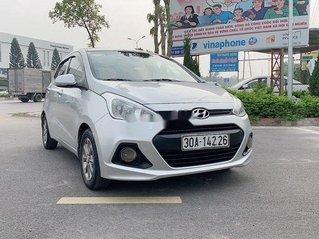 Bán Hyundai Grand i10 năm sản xuất 2014 còn mới