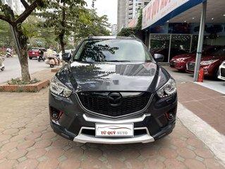 Cần bán Mazda CX 5 năm sản xuất 2013 còn mới