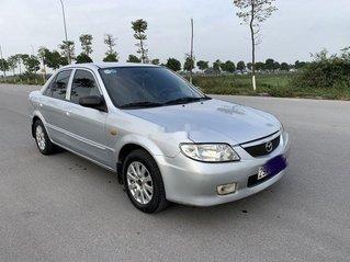 Cần bán lại xe Mazda 323 năm sản xuất 2002 còn mới, 128tr