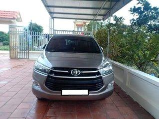Bán xe Toyota Innova năm sản xuất 2019, màu xám, giá chỉ 622 triệu