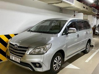 Bán Toyota Innova sản xuất 2016 còn mới