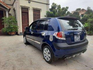 Cần bán gấp Hyundai Getz sản xuất năm 2010, nhập khẩu nguyên chiếc còn mới, giá tốt