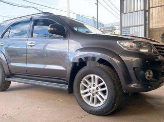 Xe Toyota Fortuner sản xuất năm 2013, nhập khẩu còn mới, giá tốt