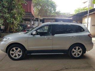 Xe Hyundai Santa Fe năm sản xuất 2007, nhập khẩu nguyên chiếc còn mới