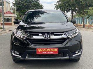 Cần bán gấp Honda CR V năm sản xuất 2019, nhập khẩu còn mới, giá chỉ 889 triệu