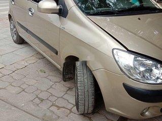 Bán Hyundai Getz sản xuất 2010, xe nhập còn mới, giá tốt