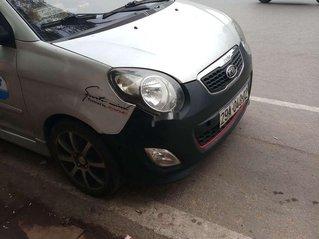 Bán xe Kia Morning năm sản xuất 2012, nhập khẩu còn mới, 140 triệu