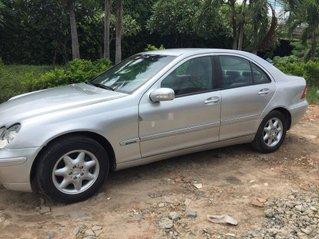 Bán ô tô Mercedes S class sản xuất năm 2001 còn mới, 146tr