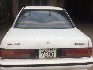 Bán Nissan Bluebird sản xuất 1990, xe nhập còn mới