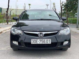 Cần bán Honda Civic năm sản xuất 2009, nhập khẩu còn mới