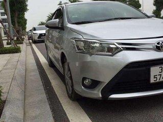 Bán Toyota Vios sản xuất 2015, nhập khẩu nguyên chiếc còn mới, 335 triệu