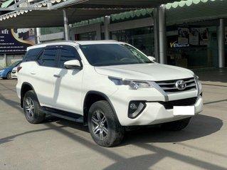 Bán Toyota Fortuner sản xuất 2020 còn mới, giá 958tr