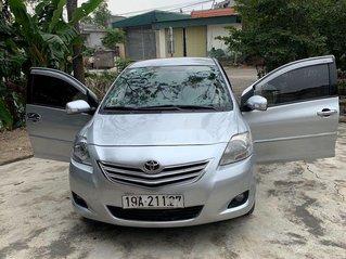 Bán Toyota Vios sản xuất năm 2009 còn mới