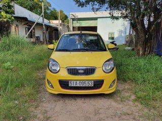 Cần bán lại xe Kia Morning năm sản xuất 2010 còn mới, 210 triệu