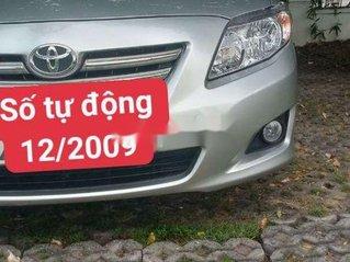 Cần bán Toyota Corolla Altis năm sản xuất 2009 còn mới, giá chỉ 360 triệu