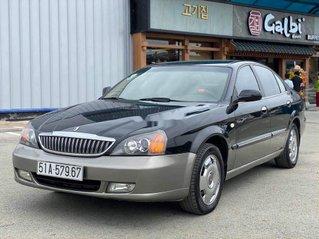 Bán ô tô Daewoo Magnus năm sản xuất 2004, nhập khẩu còn mới, giá chỉ 156 triệu
