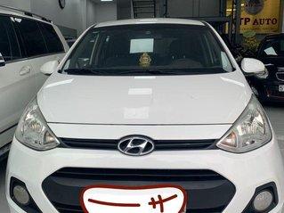 Cần bán gấp Hyundai Grand i10 năm sản xuất 2015 còn mới
