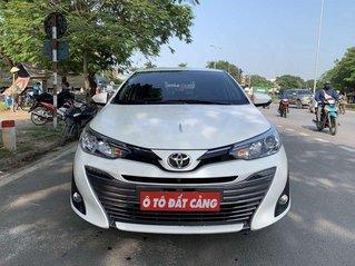 Xe Toyota Vios sản xuất 2020 còn mới