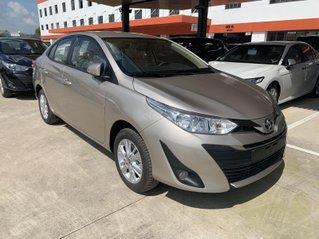 Bán Toyota Vios số tự động trả góp giá tốt nhất