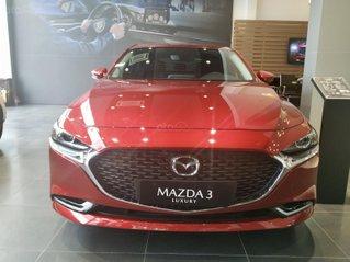 All New Mazda 3 2020 - Giảm 50% lệ phí trước bạ chỉ còn được đếm theo ngày