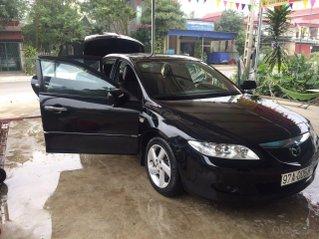 Cần bán gấp Mazda 6 đăng ký 2004, xe gia đình giá tốt 185 triệu đồng