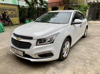 Bán Chevrolet Cruze 1.8AT 2017 như mới, hỗ trợ trả góp