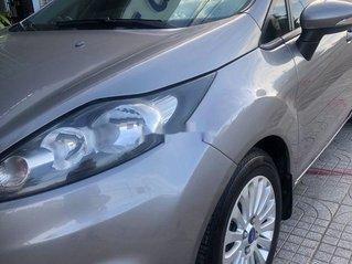 Bán Ford Fiesta sản xuất 2011 còn mới, giá tốt