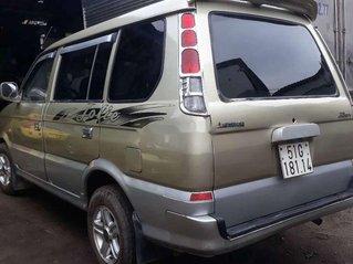 Bán ô tô Mitsubishi Jolie năm sản xuất 2004 còn mới
