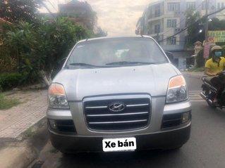 Cần bán lại xe Hyundai Grand Starex năm sản xuất 2007 còn mới, giá chỉ 258 triệu