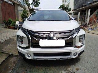 Bán Mitsubishi Xpander Cross sản xuất 2020, màu trắng, nhập khẩu, giá tốt