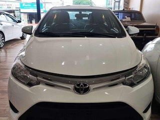 Cần bán xe Toyota Vios năm sản xuất 2016 còn mới, giá chỉ 340 triệu