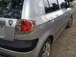 Xe Hyundai Getz sản xuất năm 2009, nhập khẩu nguyên chiếc còn mới